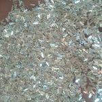 貴金屬銀回收提煉