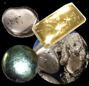白金回收,鉑回收-金鑫貴金屬回收