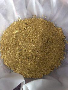 黃金回收,貴金屬回收